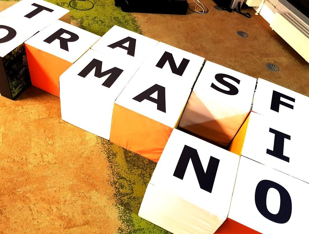Transformation: OKR Teaser