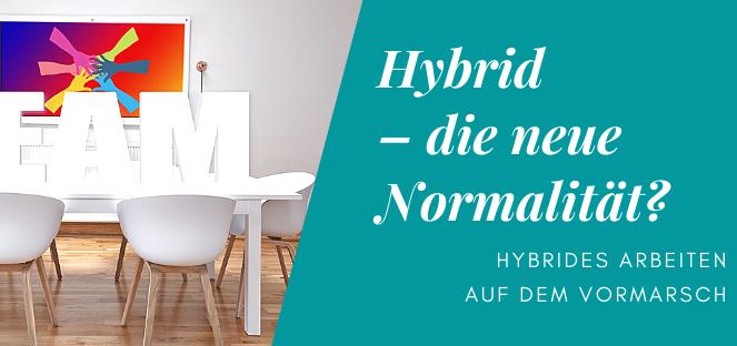Hybrides Arbeiten teaser